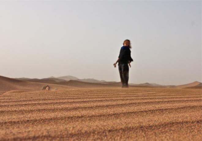 Sahara marokko kokemuksia