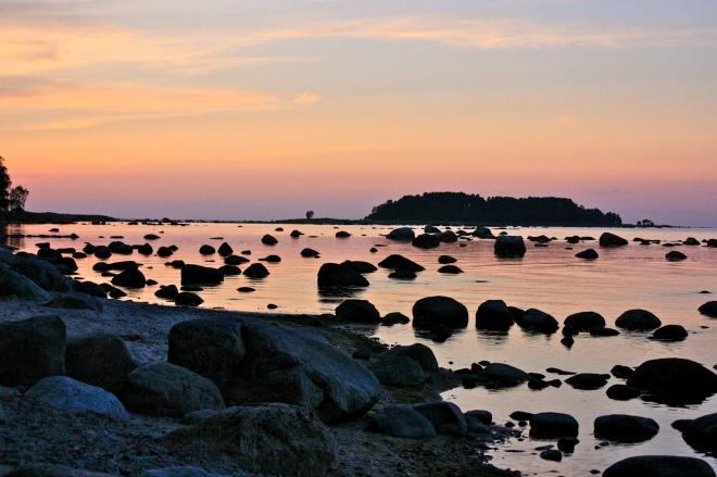 Käsmu, Viro