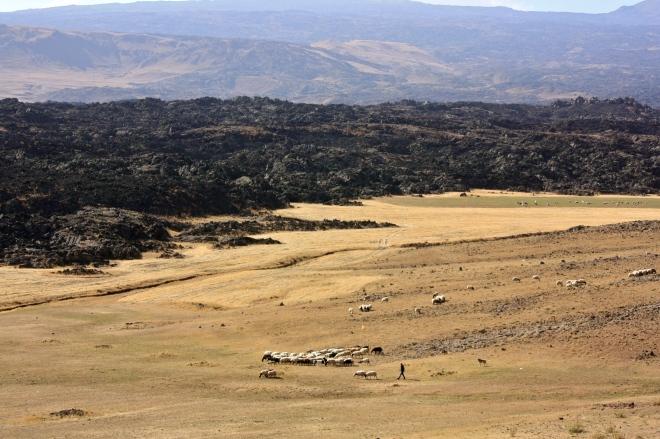Turkki vuoristo
