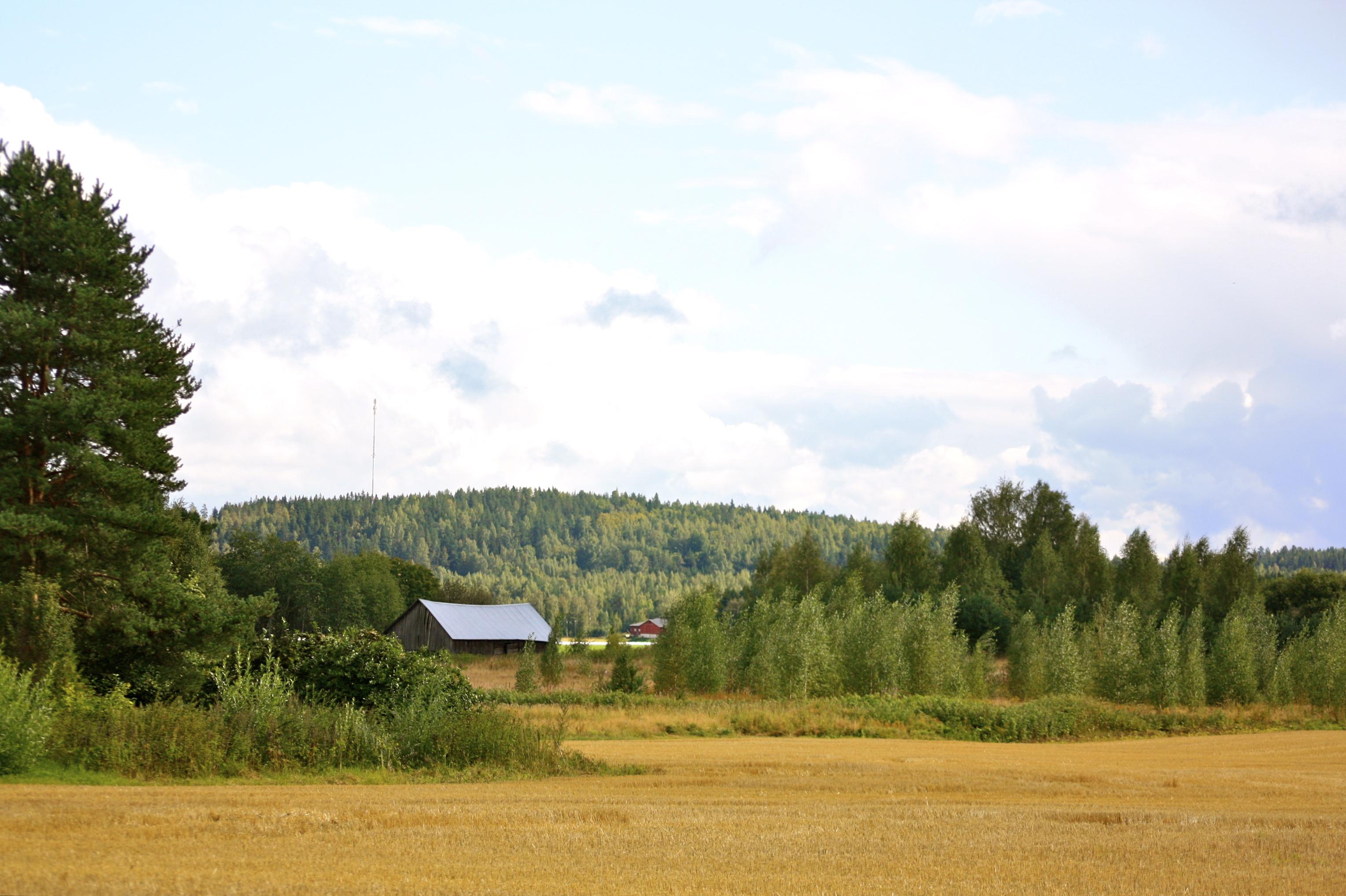 Vuolenkoski, Suomi