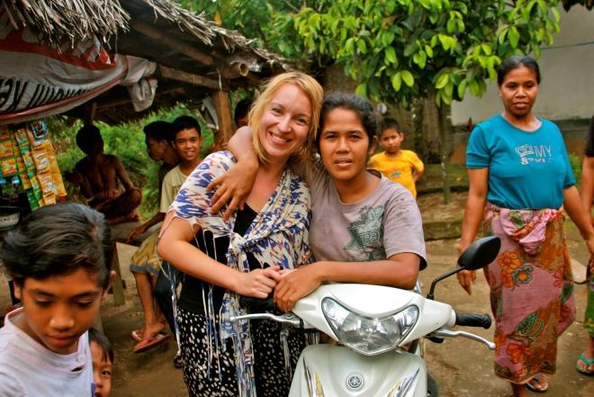 Lombok Indonesia vinkit