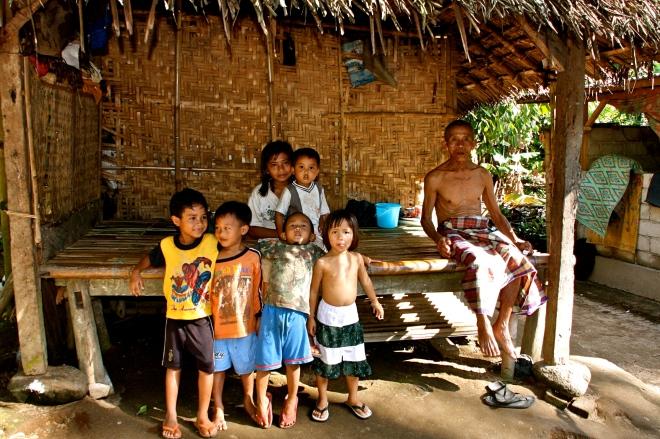 Lombok kokemuksia