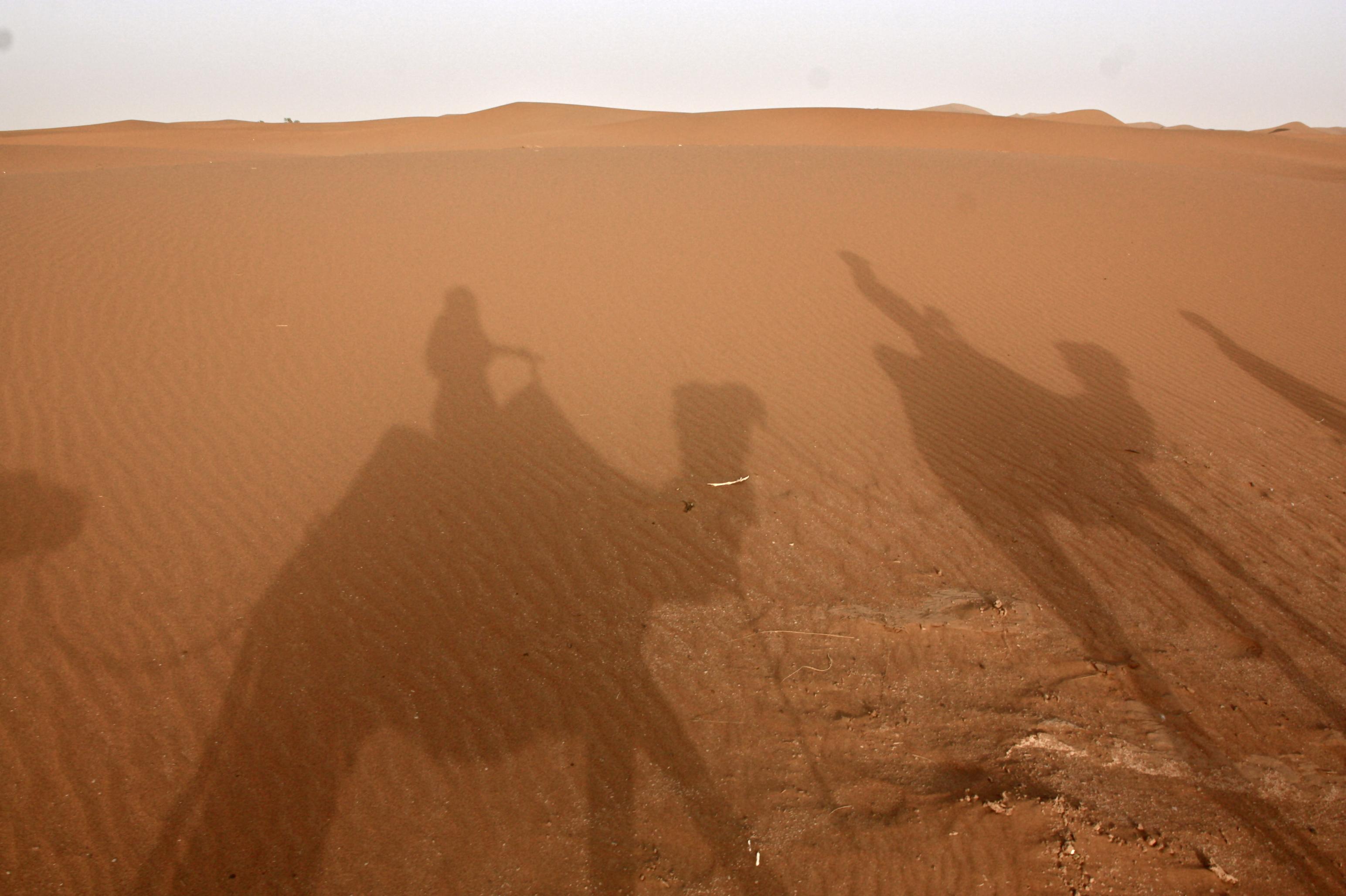 Sahara Marokko Erg Sahara experience