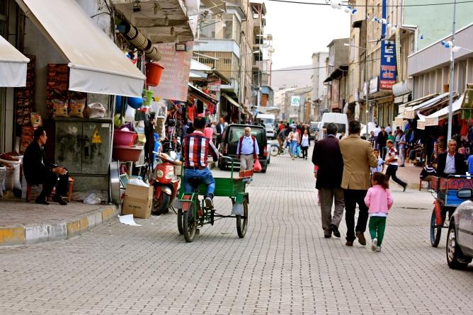 Van Turkki