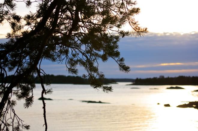 Helsinki luontokohteet