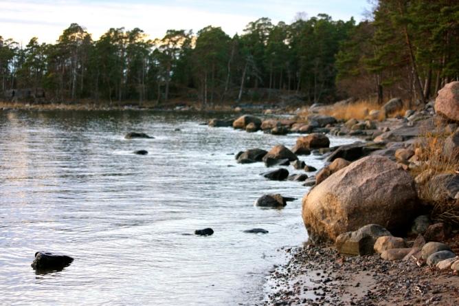 Uutela Helsinki luontoretket