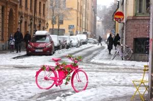Nytorgsgatan Tukholma