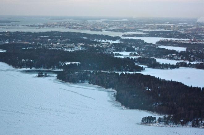 Suomi Helsinki