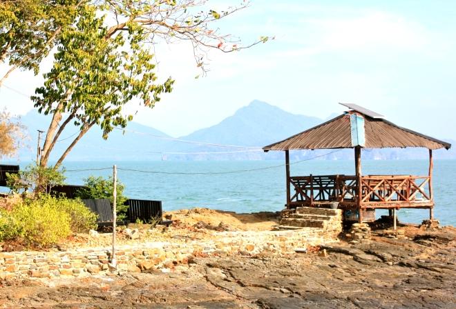 Langkawi, Urbaani viidakkoseikkailijatar, matkablogi