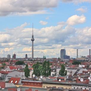 Berliini Klunkerkranich