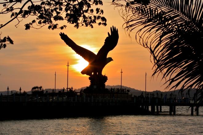 Langkawi Eagle Square
